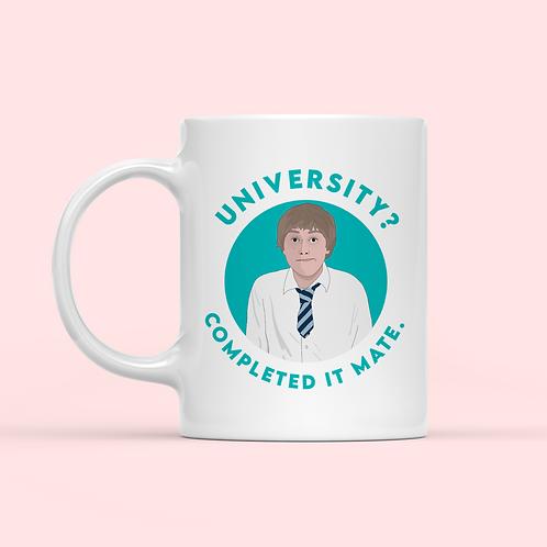 The Inbetweeners Graduation Mug