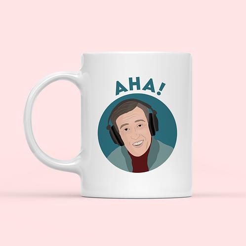 Aha Mug