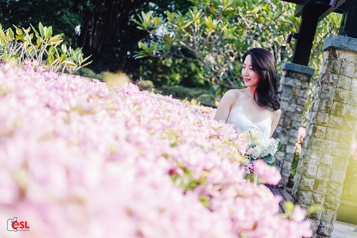 Wedding | KK & Sarah