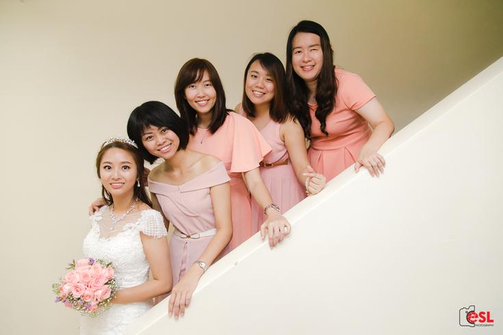 Wedding | WR & JC