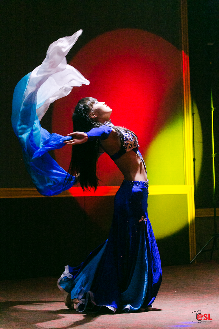 Event | Belly Dance Party