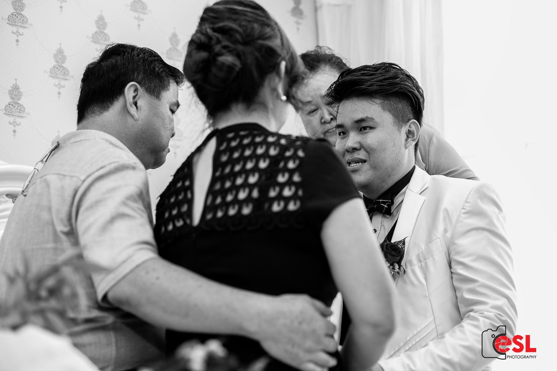 Wedding | David & Cherie