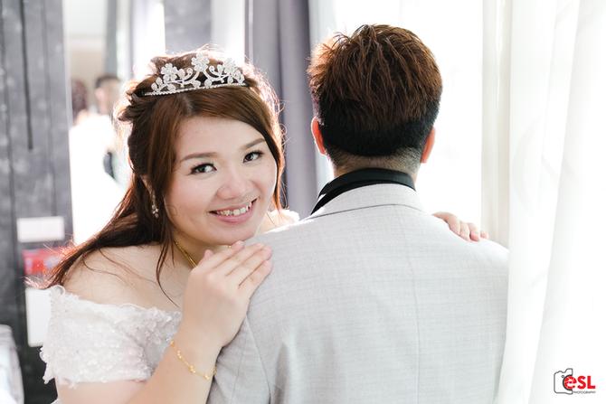 Wedding | Yang & Choo
