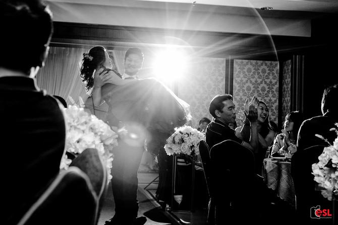 Wedding | D&A
