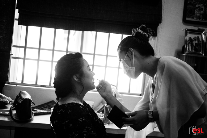 Wedding | S.Wen & Y.Kooi