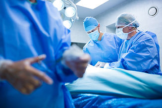 surgeons-performing-operation-operation-