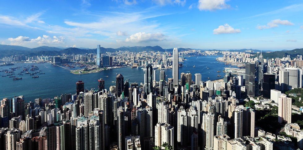 Hong Kong ViewiStock_000025856700_Full.j