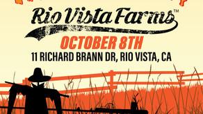 Farm Fright at Rio Vista Farms