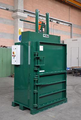 Pressa imballaggio P20-12