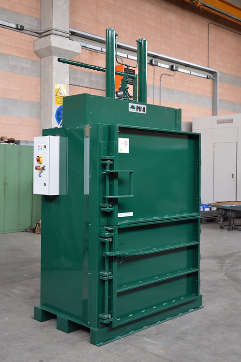 Packing press P20-12