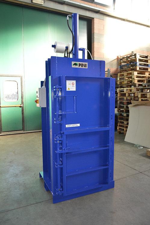 Pressa imballatrice P6-10