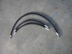 tubo oleodinamico flessibile