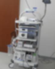 石神井公園駅徒歩30秒で苦痛のない胃カメラ、大腸内視鏡検査が受けられます。