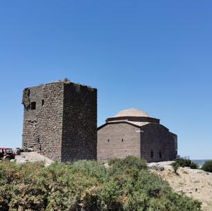 Behram Köyü - Hüdavendigar Camii