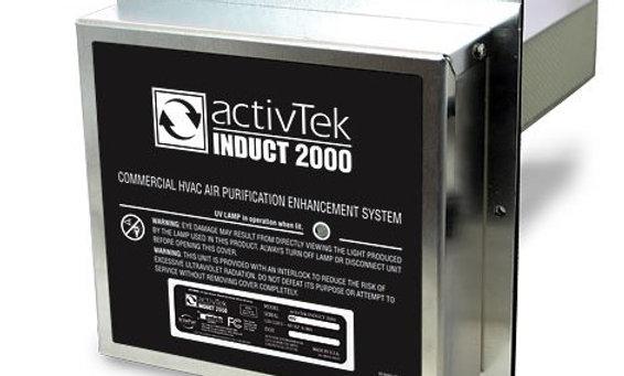 INDUCT 2000 - NO Ozone