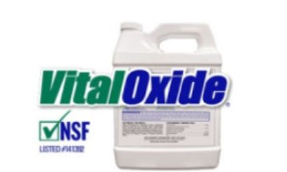 Vital Oxide Surface Disinfectant