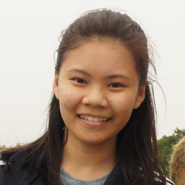 Amber Juang: Co-author