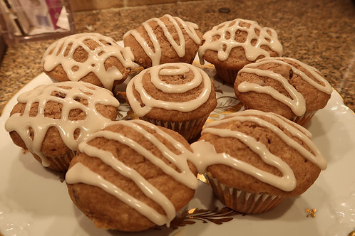 Cinnamon Danish Mix Kit