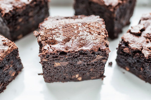 Subscription Brownies - NEVER BE WITHOUT!           2 x 6pk