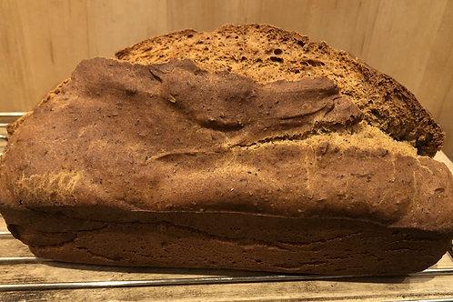 Mélange pour pain au sarrasin