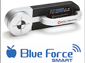 Nr. 1001 BlueForce BT-SMART KMG Grundgerät