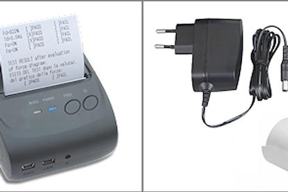 Nr.1030 Thermodrucker FTP für BlueForce Smart 50V001B2 oder mit dem Smart Upgrad