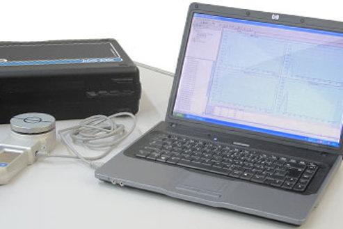 Nr. 1012 KMG-VD2005 Auswertungssoftware für KMG2000