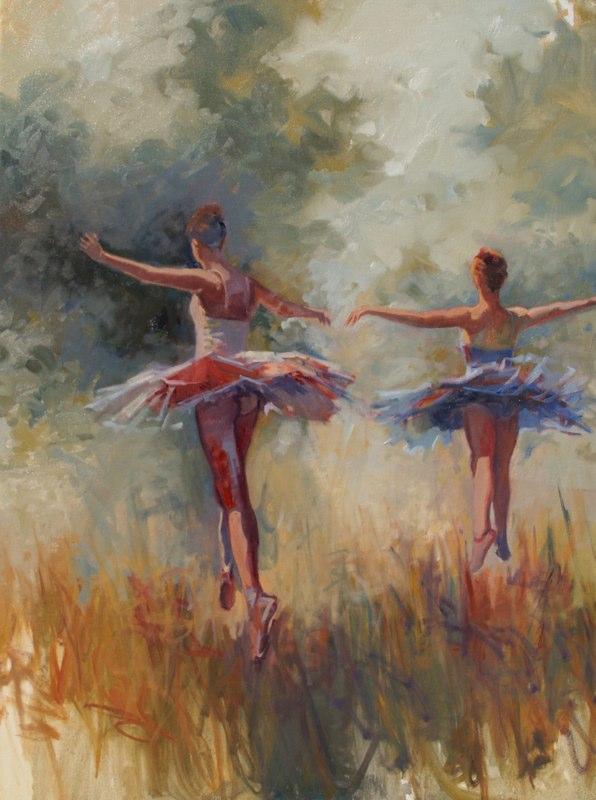 Rain Dance II