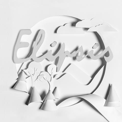 """Album """"Way of life"""" - Elipsis"""