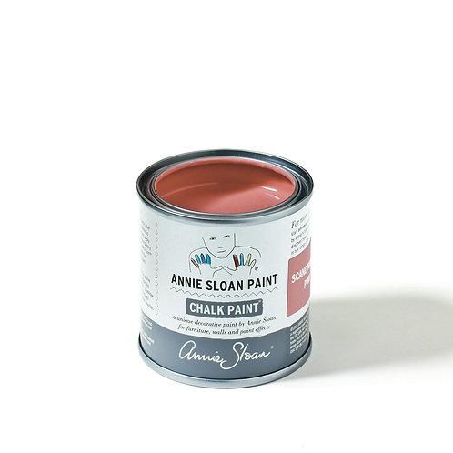 Scandinavian Pink, sample pot