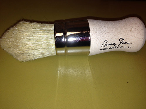 Annie Sloan Wax Brush, Sm