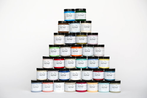 Sample Pots/ in all colors