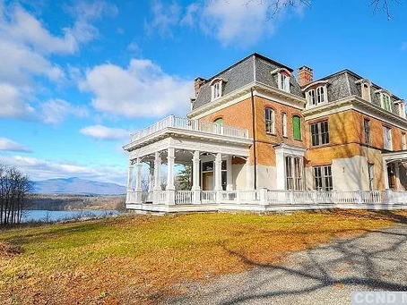 1865 NY Childhood Home of Eleanor Roosevelt With 25 Acres Lists At $5,250,000