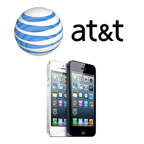 AT&T USA iPhone Premium Service (SLOW)