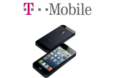TMO iPhone Unlock Service (5 thru 6+)