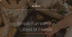 Business Idea: Fun Club SF