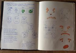 Freelance Gig: Idea Sketch