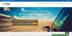 Freelance Gig: Wordpress Site