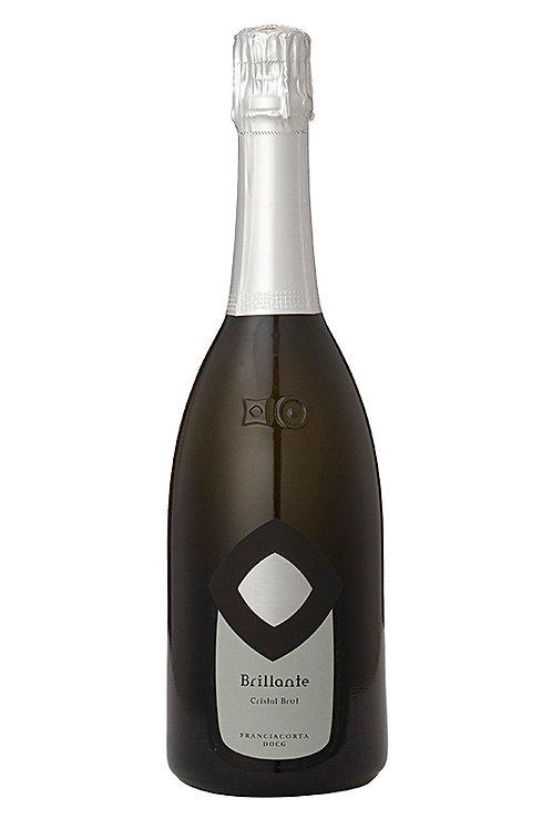 Brillante Cristal Brut 750ml  (ブリランテ クリスタルブリュット)