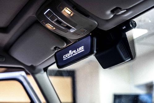 COAPLUS デジタルインナーミラー フロントカメラ別体式 車種別ブラケットセット