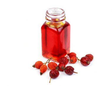 Happy Skin Spotlight on: Rosehip Oil
