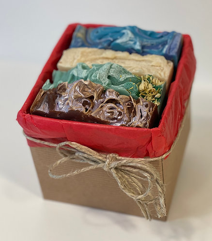 Boho Box