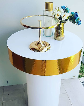 __New prop alert__ Our XL Lux gold and w