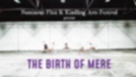 THE BIRTH OF MERE_Numinous Flux_FB Event