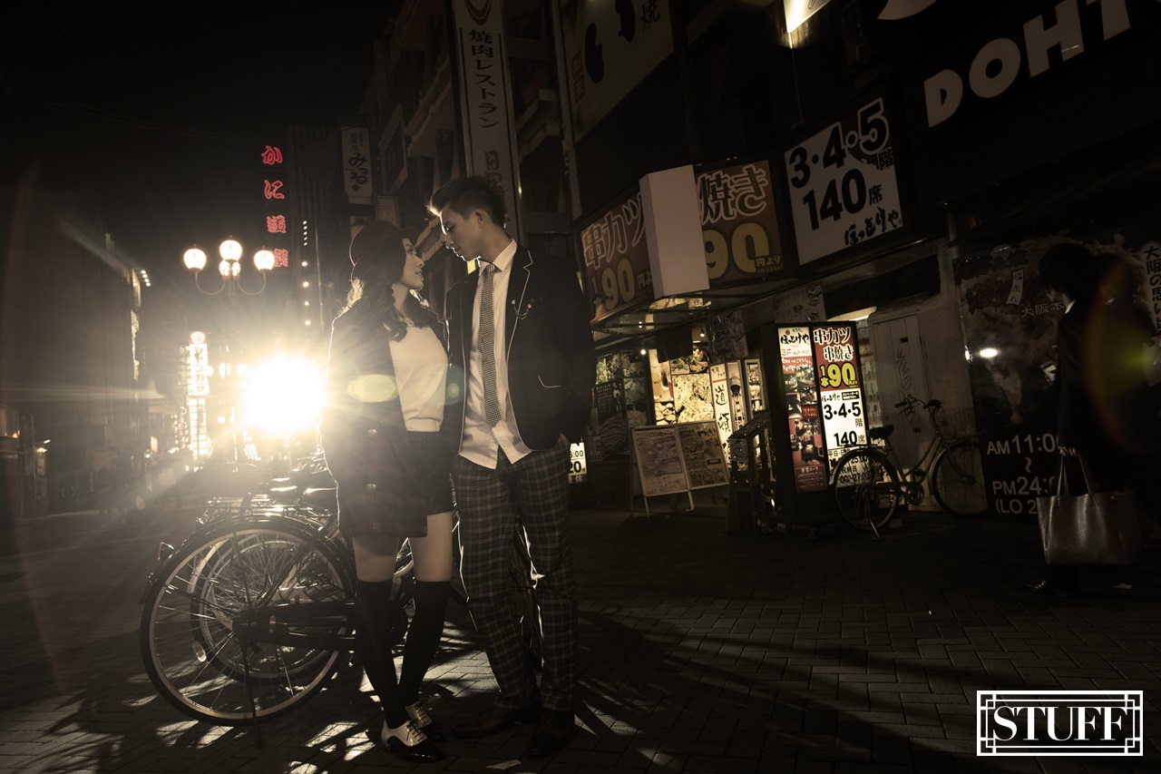 Japan Pre-wedding 031