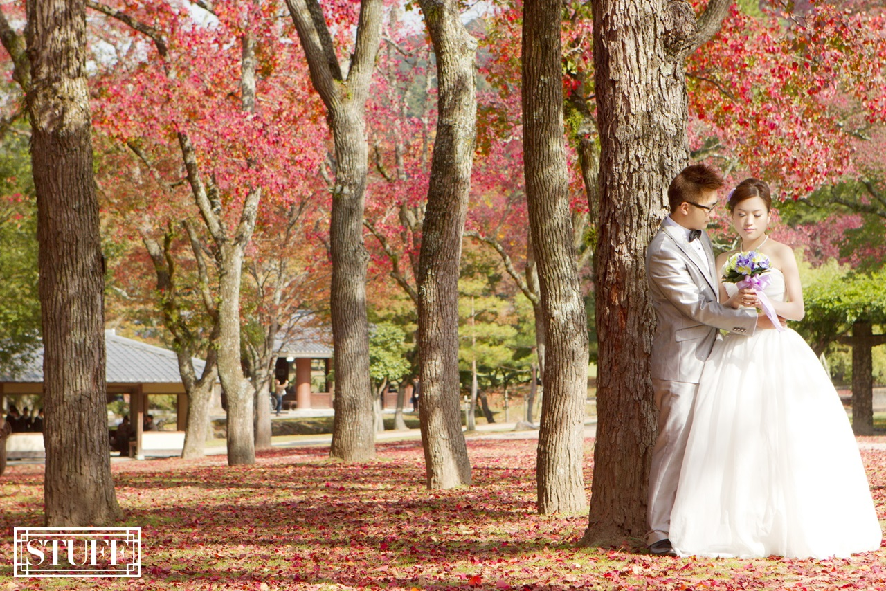 Japan Pre-wedding 048
