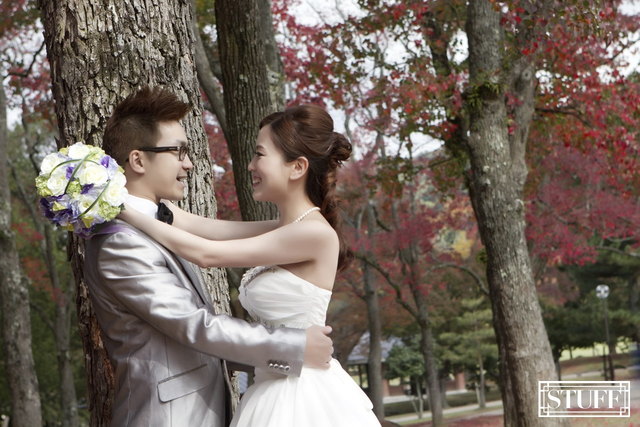 Japan Pre-wedding 049