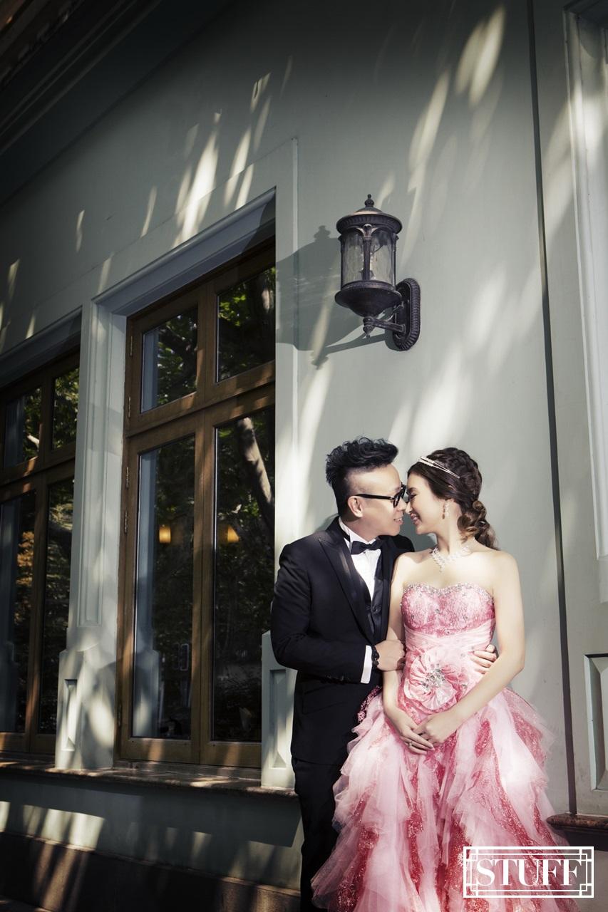 Shanghai Pre-wedding 037
