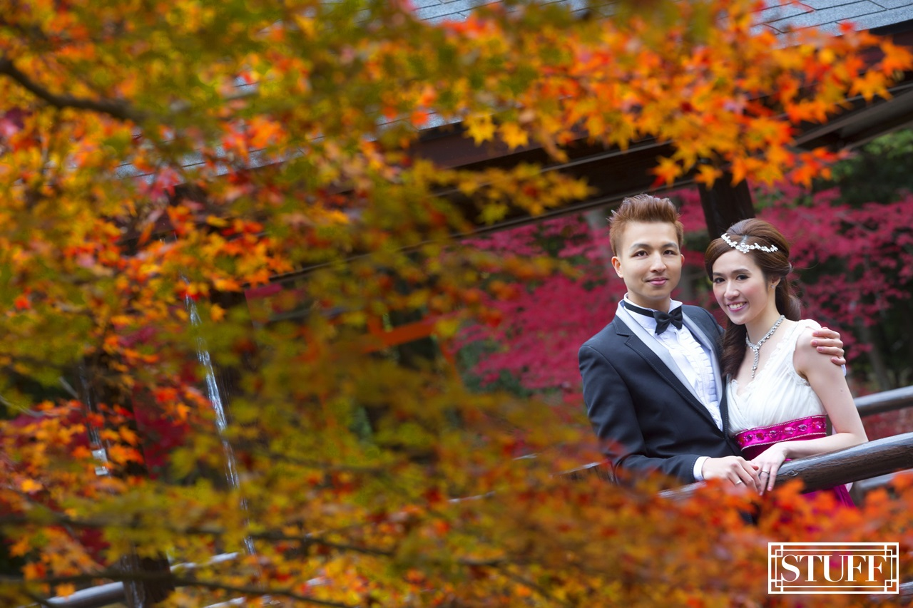 Japan Pre-wedding 013