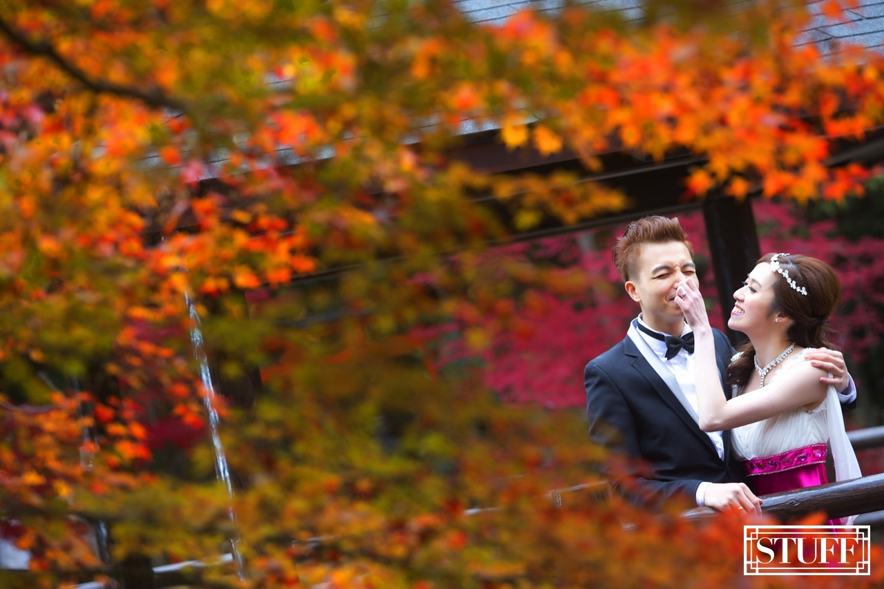 Japan Pre-wedding 014